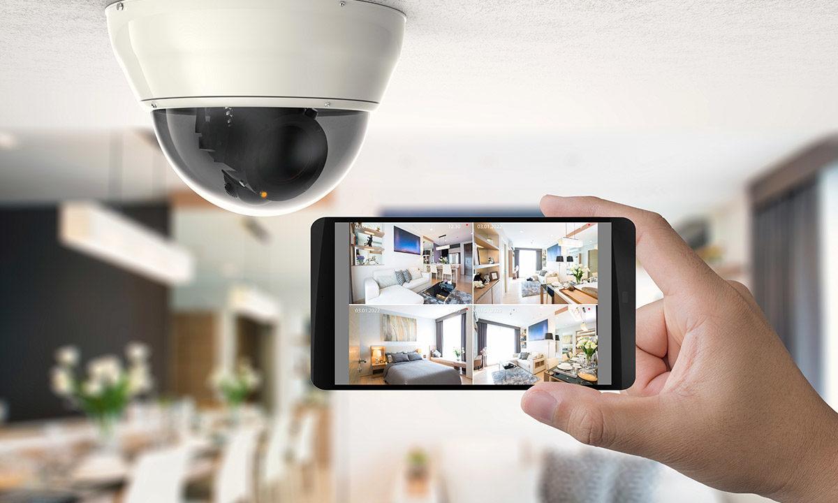 家の中で使えるおすすめの家庭用防犯カメラ!ベスト5 ホームセキュリティ完全ガイド-Aegis